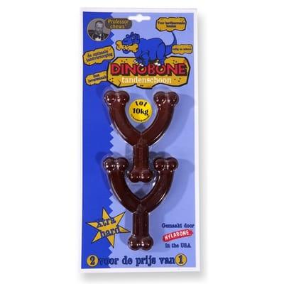 Dinobone harde bijters wishbone regular duo verpakking