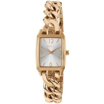 Breil TW1644 horloge dames goud