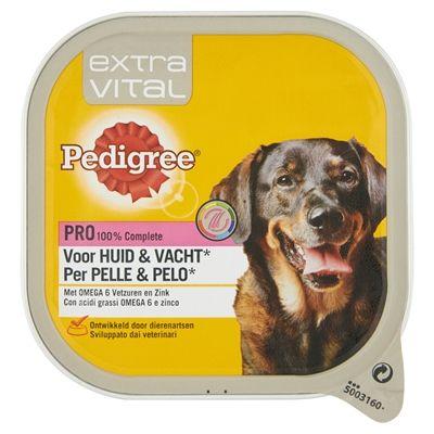 Pedigree Alu Extra Vital 300 gr