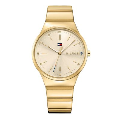 Tommy Hilfiger TH1781798 Horloge Staal mm