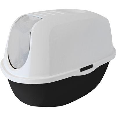 Moderna Kattenbak Smart-Cat Zwart