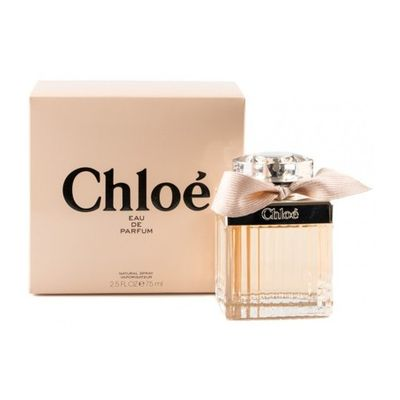 Chloe Eau de Parfum eau de parfum 75 ml