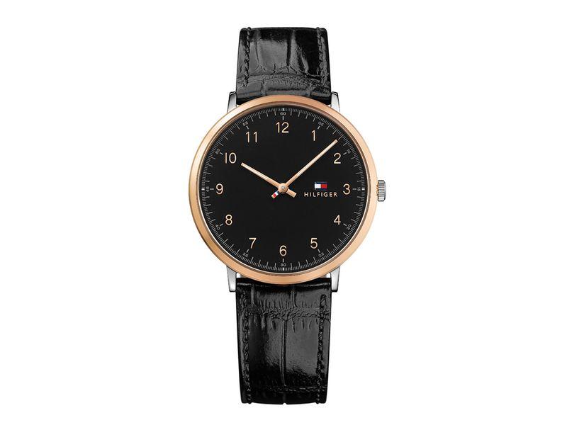 Tommy Hilfiger TH1791339 horloge heren zwart 3