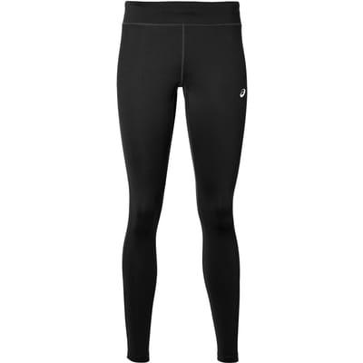 Asics Silver tight Dames Tights Zwart XS