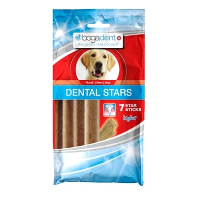 Bogadent Dental 180 gr 7 St