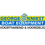 george kniest boat equipment b.v. logo