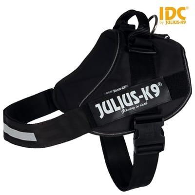 Julius K9 IDC Zwart
