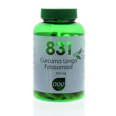 831 Curcuma longa fytosomaal