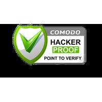 Comodo HackerProof