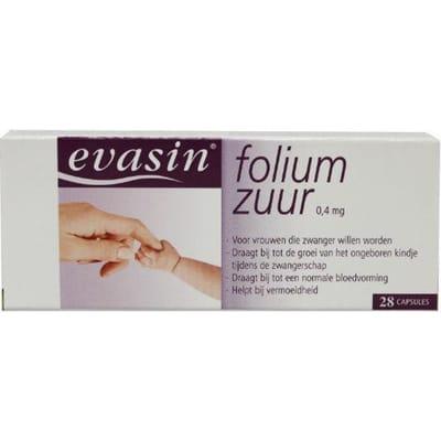 Evasin Folium