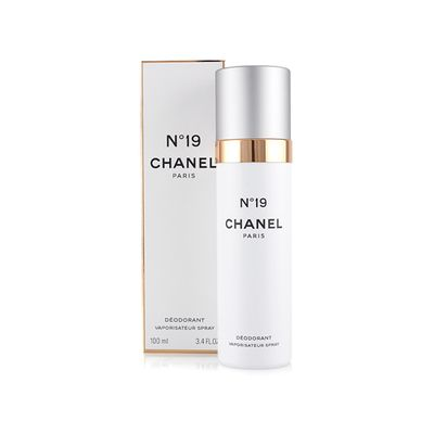 Chanel deodorant 19