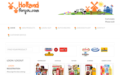 Hollandforyou.com