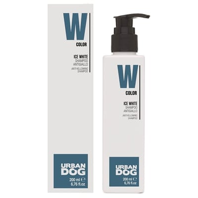 Urban dog shampoo voor witte vacht