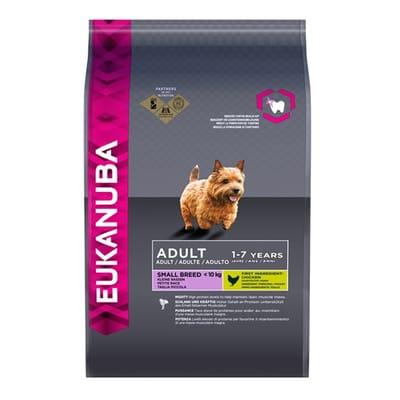 Eukanuba Dog Adult Small Breed 12 Kg
