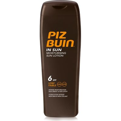 Piz Buin Sun Lotion SPF6 In
