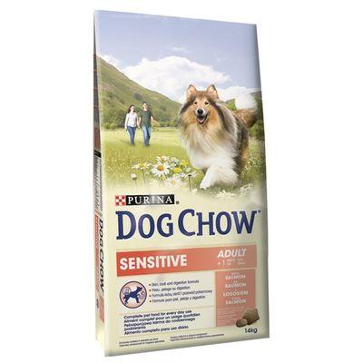 Dog Chow Sensitive Zalm 14 Kg