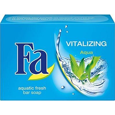 Fa Zeep Vitalizing Aqua