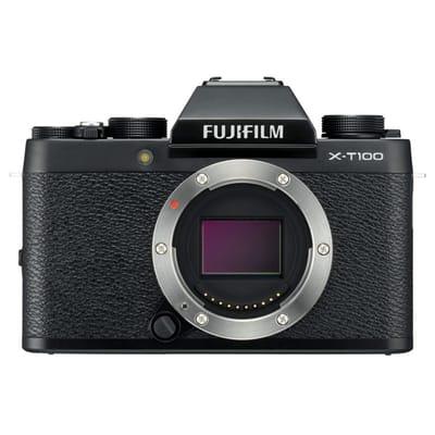Fujifilm X T100 Body