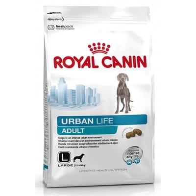 Royal Canin Urban Volwassen Grote Hond 9 kg