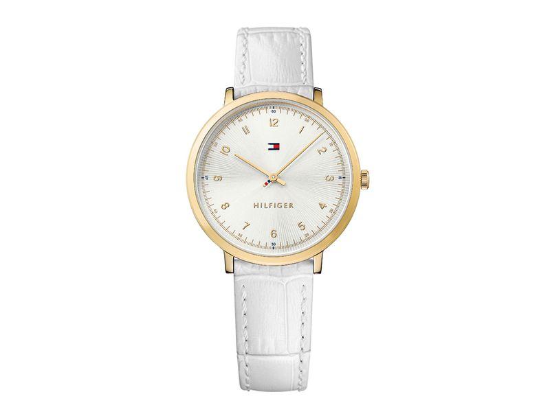 Tommy Hilfiger TH1781763 Horloge Wit mm 3