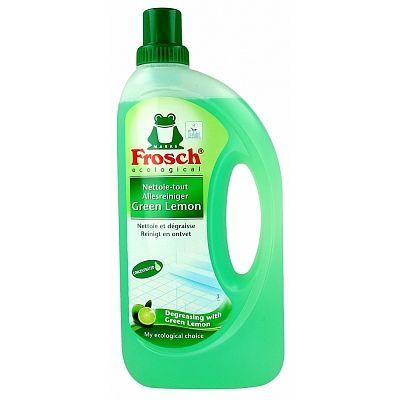 Frosch Allesreiniger Green Lemon