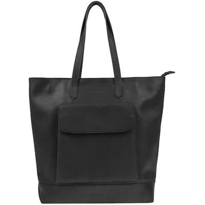DSTRCT Riverside Shopper XL black