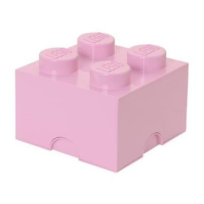 LEGO opbergbox brick 4