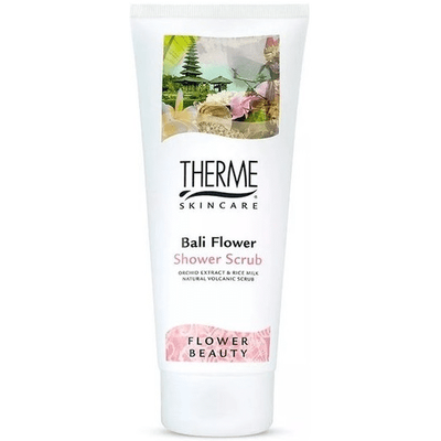 Therme Bali Flower Scrub 200 ml