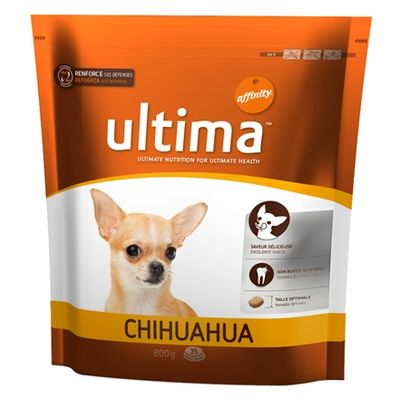 Ultima Chihuahua 800 Gr