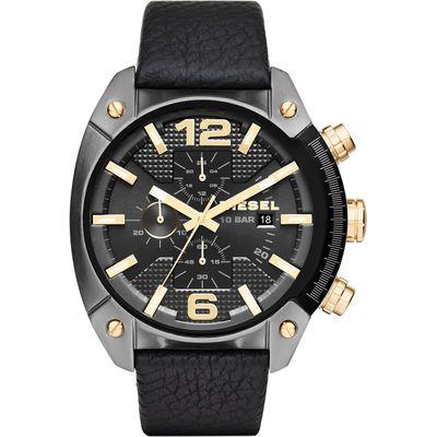 Diesel horloge DZ4375