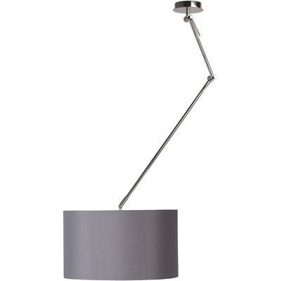 Lucide ELENI - Hanglamp - Grijs