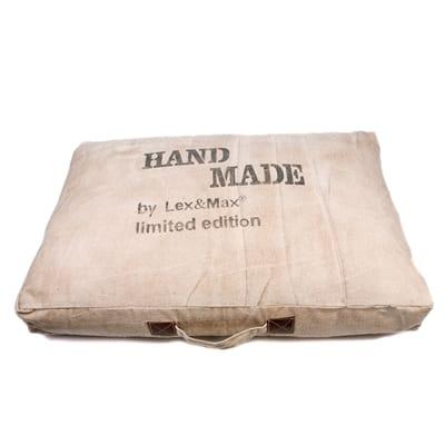 Lex Max Handmade Hondenkussen Boxbed