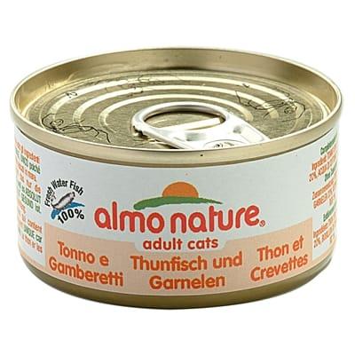 Almo Nature 70 Tonijn gr