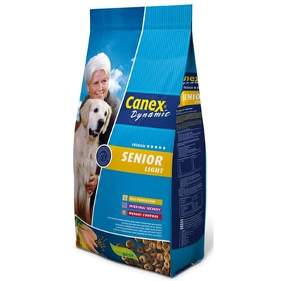 Canex Senior Light 3 Kg