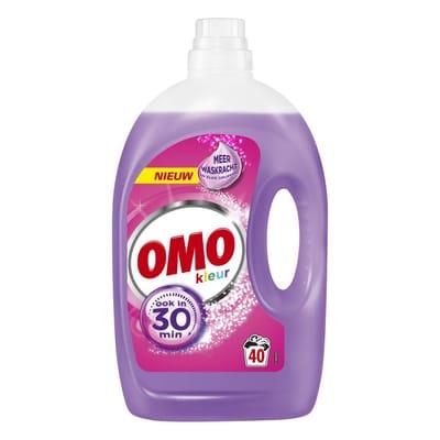 Omo Color Wasmiddel