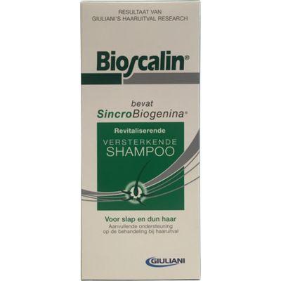 Bioscalin Shampoo