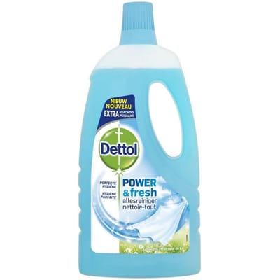 Dettol Allesreiniger Power Fresh
