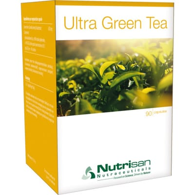 Ultra Green Tea
