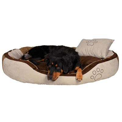 Trixie hondenmand bonzo beige / bruin