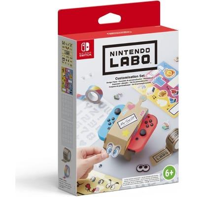 Nintendo Labo Accessoirepakket