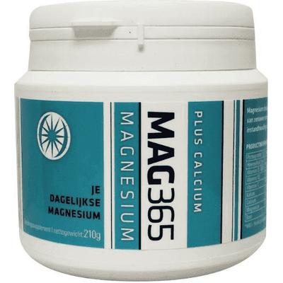 Mag365 magnesium