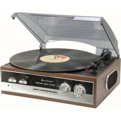 Soundmaster PL 186