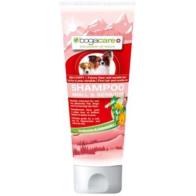 Bogacare shampoo small&senstive