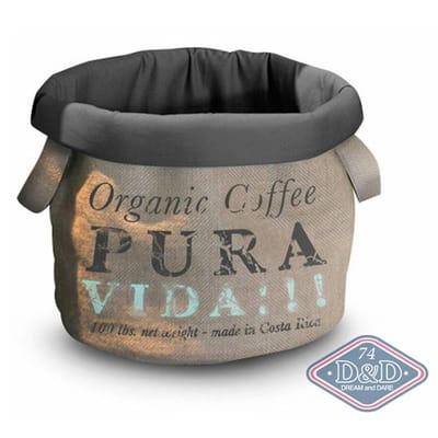 Kattenmand Coffee Pura Vida