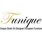 Funique Furniture logo
