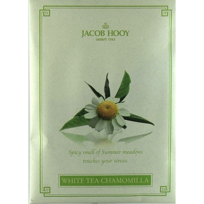Jacob Hooy Geurzakje White Tea Chamomile