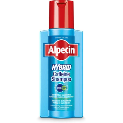 Alpecin Hybrid Shampoo