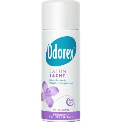 Odorex Satijn Zacht 50 ml