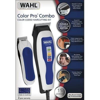 WAHL COMBO Color Pro