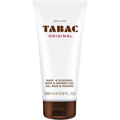Tabac Original Bath 200 ml